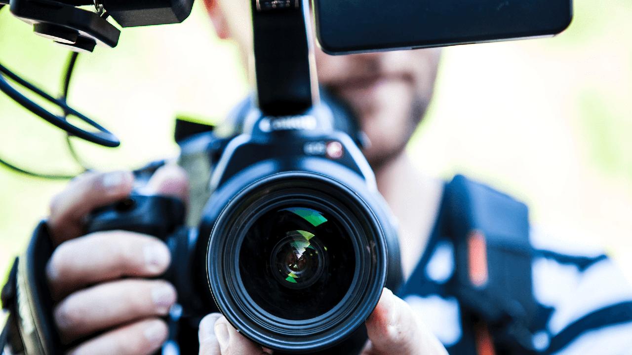 camera trainingen en cursussen